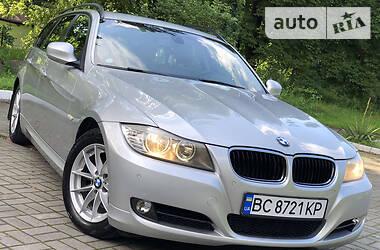BMW 320 2009 в Дрогобыче