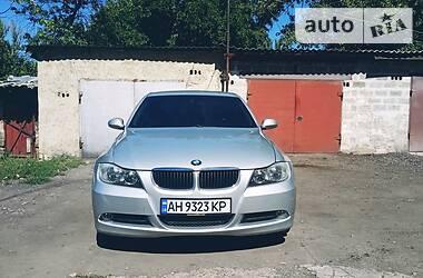 BMW 320 2006 в Доброполье