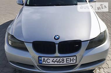 BMW 320 2005 в Владимир-Волынском