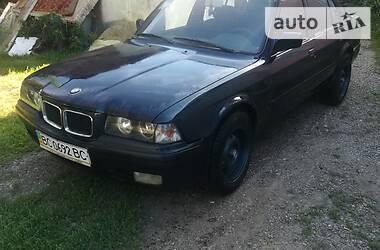 BMW 320 1985 в Стрые