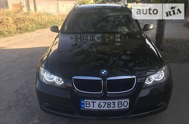 BMW 320 2007 в Геническе
