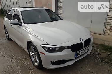 BMW 320 2014 в Тернополе