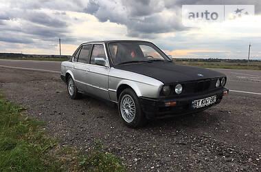 BMW 320 1984 в Луцке