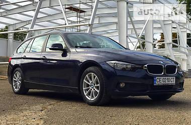 BMW 320 2015 в Черновцах