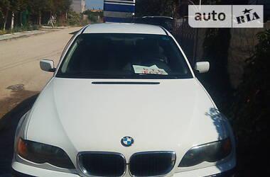 BMW 320 2002 в Херсоне