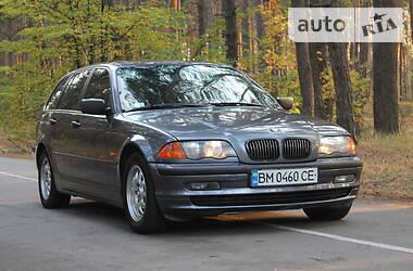 BMW 320 2000 в Ахтырке