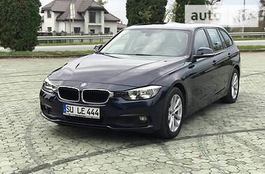 BMW 320 2015 в Дубно