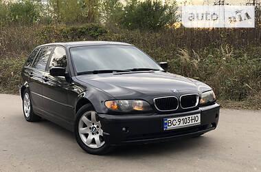 BMW 320 2004 в Стрые