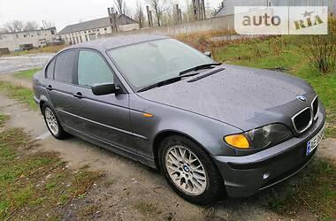 BMW 320 2002 в Павлограде