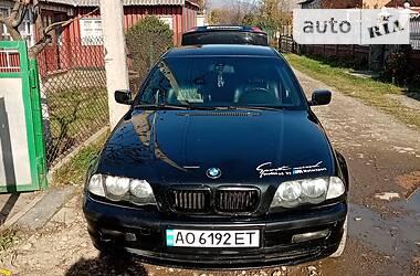 BMW 320 2000 в Хусте