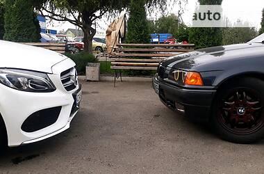 BMW 320 1991 в Шполе