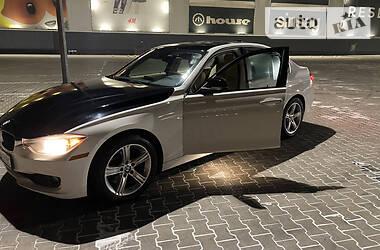 BMW 320 2014 в Киеве