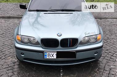 BMW 320 2001 в Хмельницком