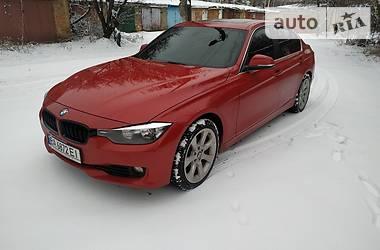 BMW 320 2015 в Кропивницком