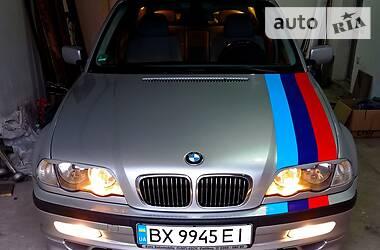 BMW 320 1998 в Хмельницком