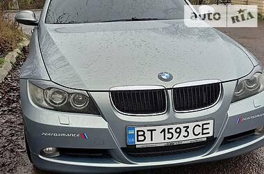BMW 320 2005 в Новотроицком