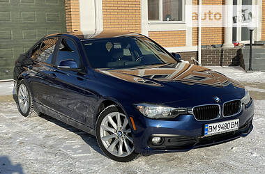 BMW 320 2016 в Сумах