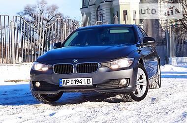 BMW 320 2012 в Днепре