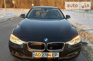 BMW 320 2018 в Львове