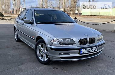 BMW 320 1999 в Новоднестровске