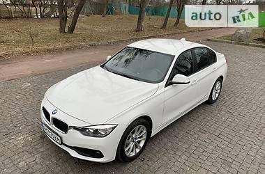 BMW 320 2017 в Житомире