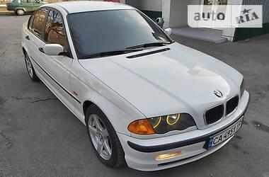 Седан BMW 320 1999 в Черкассах