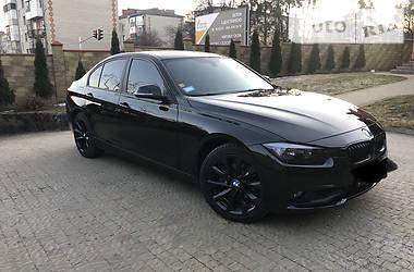 BMW 320 2017 в Луцке