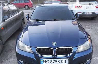 BMW 320 2010 в Львове