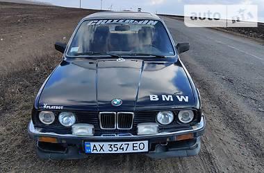 BMW 320 1984 в Харькове