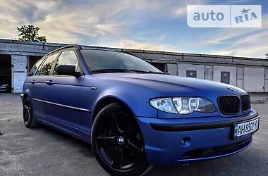 BMW 320 2003 в Мариуполе