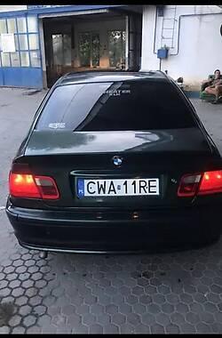 BMW 320 1998 в Верховине