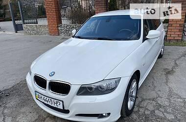 Седан BMW 320 2011 в Харькове