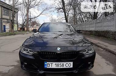 BMW 320 2012 в Херсоне