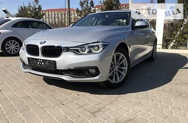 BMW 320 2018 в Львові