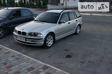 BMW 320 2001 в Гусятине