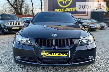 BMW 320 2005 в Коломые
