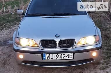 BMW 320 2003 в Тлумаче