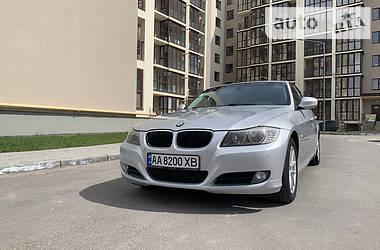 BMW 320 2011 в Виннице