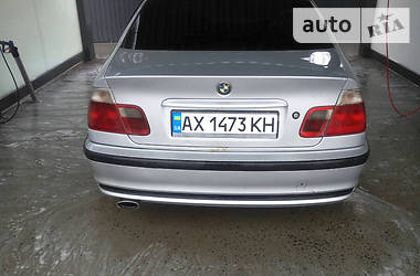 BMW 320 1999 в Харькове