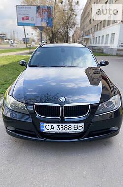BMW 320 2008 в Черкассах