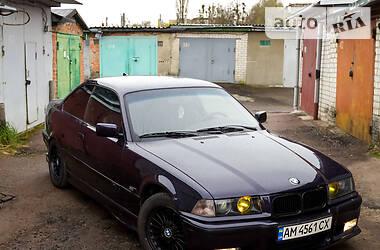 BMW 320 1997 в Житомире
