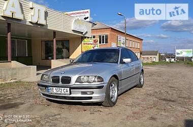 BMW 320 1999 в Первомайске