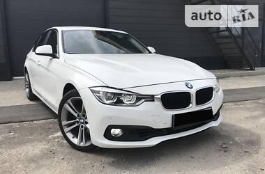BMW 320 2018 в Прилуках