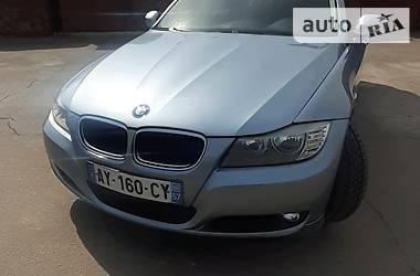 BMW 320 2009 в Нововолынске