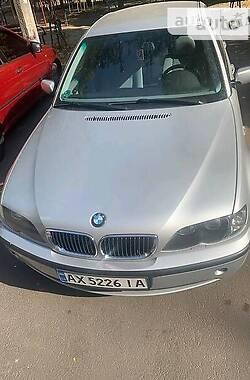 BMW 320 2002 в Харькове