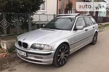 BMW 320 2000 в Стрые