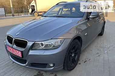 BMW 320 2009 в Луцке