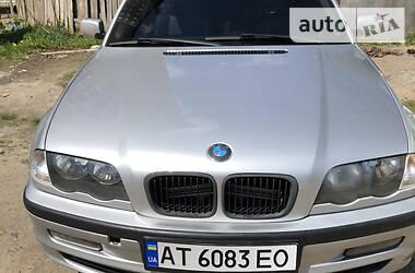 BMW 320 2000 в Ивано-Франковске