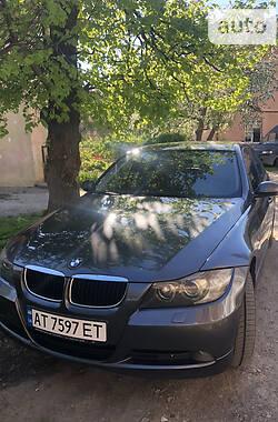 BMW 320 2005 в Ивано-Франковске