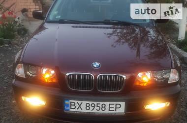 BMW 320 2000 в Летичеве